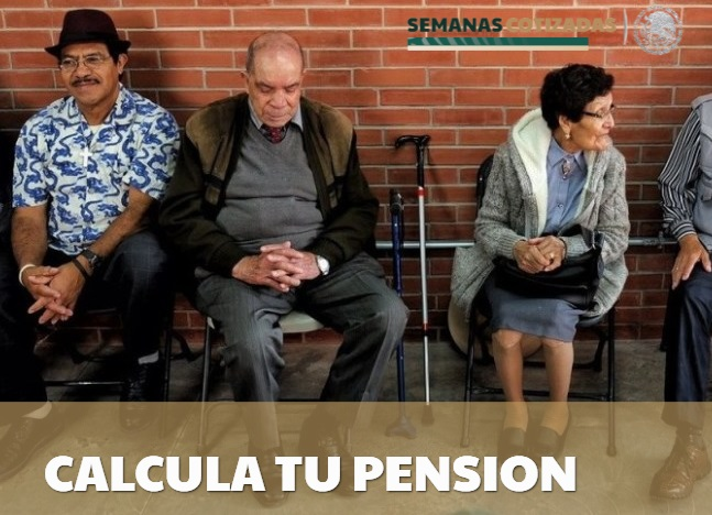 Calcula la pension para tu jubilacion